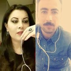 Check out this recording of BU KADIN NEDEN AĞLIYOR(ORG) made with the Sing! Karaoke app by Smule.