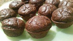 Brownie Bites | Nutrimost Recipes