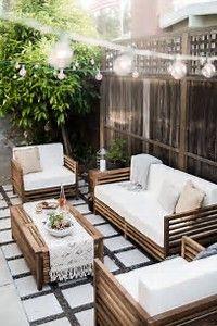 Image result for Al Fresco Outdoor Area