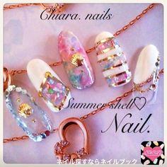 ネイル 画像 Chiara. nails♡(キアラネイルズ) 石橋 1596412