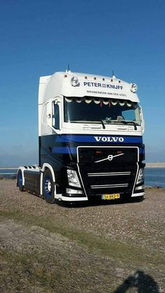 Volvo Trucks, Trucks And Girls, Vehicles, Car, Vehicle, Tools