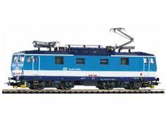 Treno elettrico scala H0