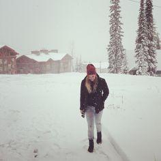 Big White #winterwonderland
