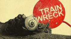Train Wreck | Church Media Design