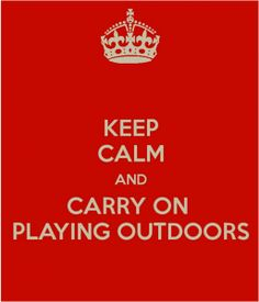 Outdoor Matters can help you prepare for the revised EYFS