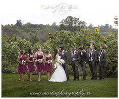 Studio G.R. Martin Photography - Ottawa engagement and wedding photographers - Cumberland Heritage Village Museum Wedding - Country Chic Wedding