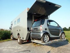 Exclusive: Luxurious Globetrotting Volvo - Expedition Motorhome Journal