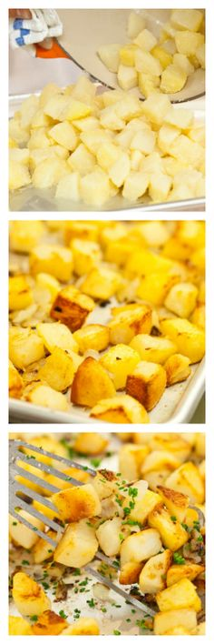 Mastering the art of home fries is just a lesson away with our Online Cooking School Course: Brunch Classics.