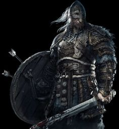 FOR HONOR: Vikings, The Warborn | Ubisoft (UK):