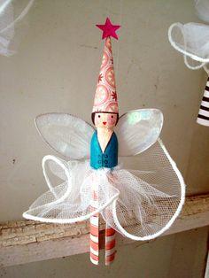 Pixie Hill...Christmas fairy...