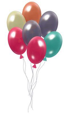 tubes ballons, ballons,