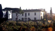 Villa di Marignolle