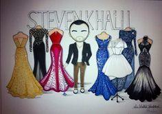 Steven Khalil.