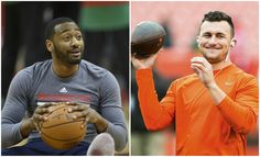 Dear Colin Cowherd: Here's how John Wall is different from Johnny Manziel