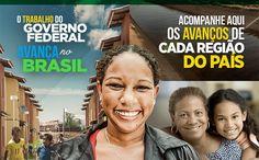 Nova Capa — Portal Brasil