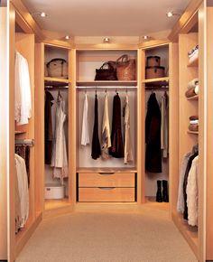 Popular Begehbarer Kleiderschrank wie Sie die perfekte Ordnung schaffen