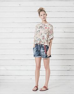 Look 36 - Spring Summer 16 - collections - HIGH