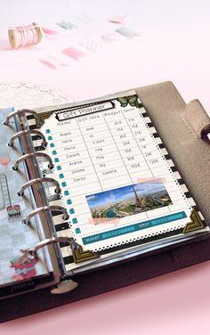 Lucy-Wonderland: Gift planner