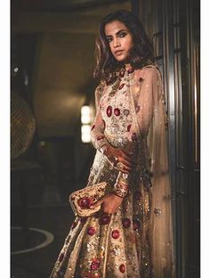 Tarun Tahiliani, Indian Designer Wear, Indian Sarees, Indian Fashion, Culture, Gowns, Traditional, Suits, How To Wear