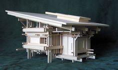 Cabin 1, Maciek Jozefowicz
