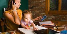 Τα παιδιά αυξάνουν την παραγωγικότητα http://biologikaorganikaproionta.com/health/144197/