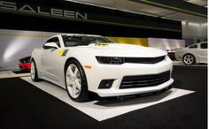 Saleen Announces 30th Anniversary SA-30 Models