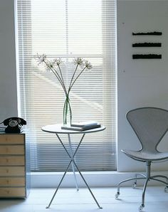 blinds and curtains: make the most of the sunshine | Silent Gliss | www.tangramtalk.co.uk