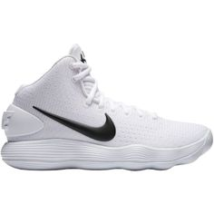 best website 505f8 3487b Nike Women s Hyperdunk 2017 Basketball Shoes, White  socceressentials
