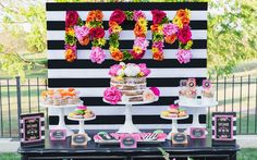 DIY Floral Letters – How To Craft Floral Letters Easily