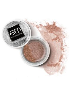 Add some sparkle to your life with our Color Facet Shadows #emcosmetics #michellephan #emmichellephan