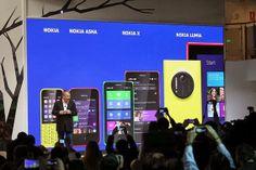 """UNIVERSO NOKIA: Forse in arrivo un Nokia """"Martini""""con Windows Phon..."""