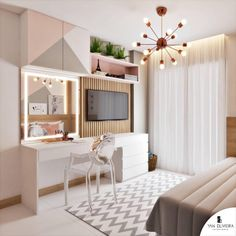 [New] The Best Home Decor Today (with Pictures) - These are the 10 best home decor today. According to home decor experts, the 10 all-time best home. Room Design Bedroom, Girl Bedroom Designs, Small Room Bedroom, Room Ideas Bedroom, Home Room Design, Home Decor Bedroom, Bedroom Decor For Teen Girls, Teen Room Decor, Stylish Bedroom