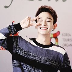 Reason why i cant sleep everyday ... coz i filled my day with you .. only thingking of you .. kim jong dae♡
