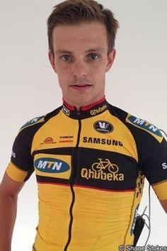 Linus Gerdemann video interview: German talent expecting big things after year out of cycling | Cyclisme PRO | Scoop.it