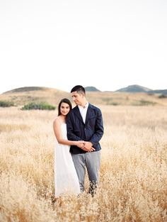 Bride wearing Who What Wear for during her casual LA elopement Engagement Session, Engagement Photos, Navy And White, Navy Blue, White Midi Dress, Jacket Style, Who What Wear, Wedding Pictures, Target