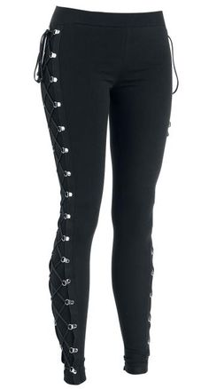 Gothic Lady Lace by Gothicana by EMP