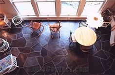SLATE WALLS & FLOORS - Google Search