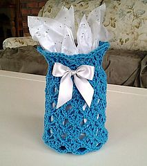 It's a Party - Gift Bag by Melinda Miller ~ free pattern