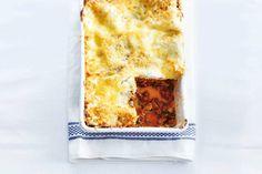 4 april - Rundergehakt, crème fraîche, sugo, geraspte kaas en Italiaanse roerbakmix in de bonus = Italiaanse #bonusmaandag - Recept - Allerhande