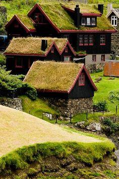 "comeinjus: "" Faroe Islands """
