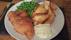 [Homemade] Birthday Beer-batter Fish and Chips with Tartar Sauce http://ift.tt/2f7YGdZ