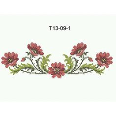 Thrilling Designing Your Own Cross Stitch Embroidery Patterns Ideas. Exhilarating Designing Your Own Cross Stitch Embroidery Patterns Ideas. Mini Cross Stitch, Cross Stitch Borders, Cross Stitch Flowers, Cross Stitch Designs, Cross Stitching, Cross Stitch Patterns, Basic Hand Embroidery Stitches, Machine Embroidery Patterns, Embroidery Techniques
