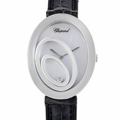 Chopard quartz womens Watch 207193-1001 (Certified Pre-owned) * This is an Amazon Associate's Pin. You can get more details by clicking on the image.