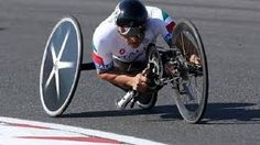 Paraolimpiadas 2014