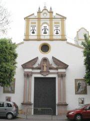 Iglesia de San Gonzalo (Sevilla)