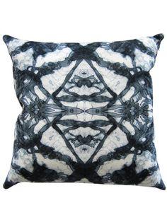 The Gypsy Pillow in Ocean by Eskayel