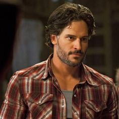 Joe Manganiello Appreciation Thread (Beautiful Sicilian/Armenian/Croatian/German mix + dating a WOMAN OF COLOR)