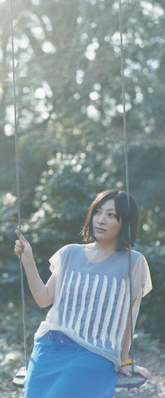 Maaya Sakamoto - everywhere