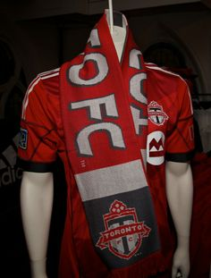The new TFC kit unveiled at The Berkeley Church at the launch party Toronto Fc, Launch Party, Product Launch, Events, Kit, News, Blog, Fashion, Happenings