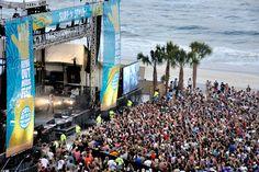 Hangout Music Fest- Gulf Shores, AL  DMB, RHCP, Dispatch, SCI, etc, etc, etc.
